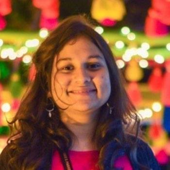 Charvi Gupta