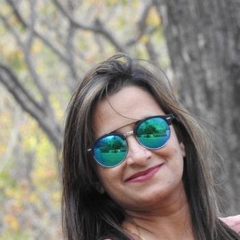 Shweta Rana